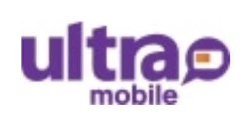 Ultra Mobile coupon