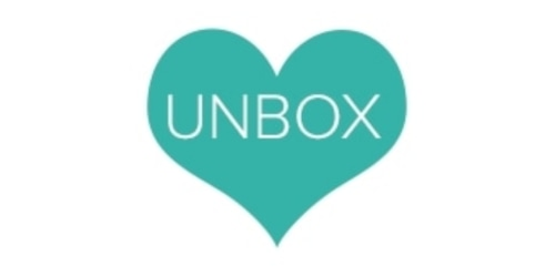 Unbox Love coupon