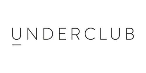 Underclub coupon