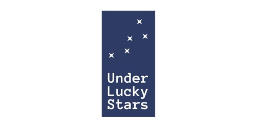 Under Lucky Stars coupon