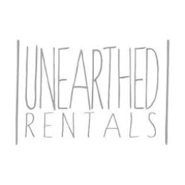 Unearthed Rentals
