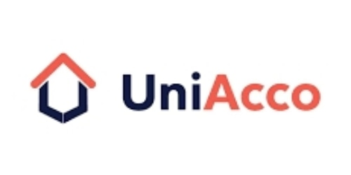 UniAcco coupon