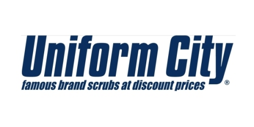 Uniform City coupon