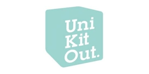 UniKitOut coupon