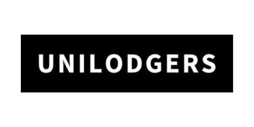 Unilodgers coupon