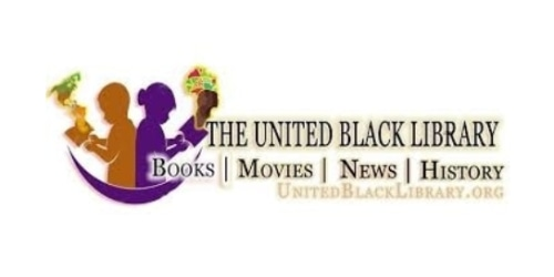 United Black Books coupon