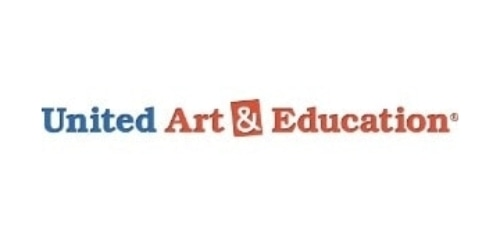 United Art and Education coupon