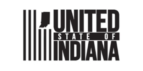 United State of Indiana coupon