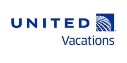 United Vacations coupon