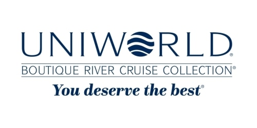 Uniworld River Cruises coupon