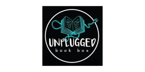 Unplugged Book Box coupon