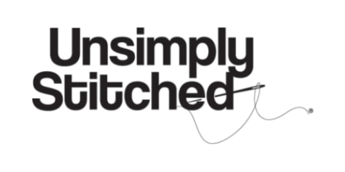 Unsimply Stitched coupon