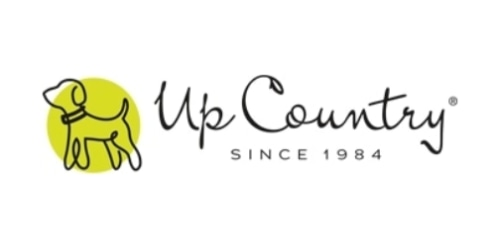 Up Country coupon