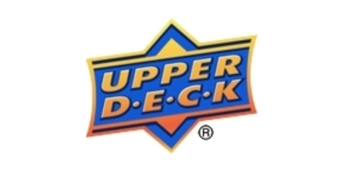 Upper Deck Store coupon