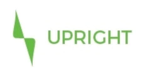 UPRIGHT coupon