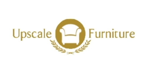 Upscale Furniture coupon