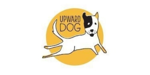 Upward Dog coupon