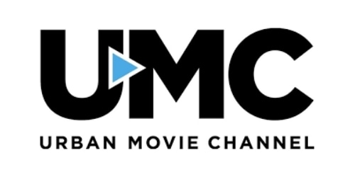 Urban Movie Channel coupon