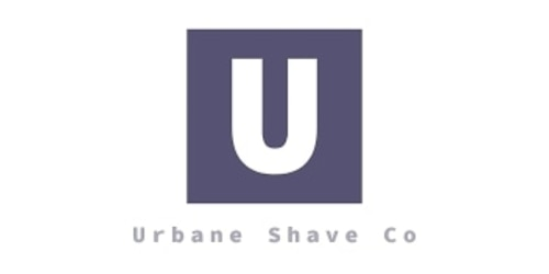 Urbane Shave coupon