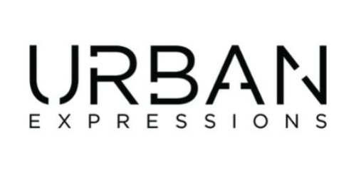 Urban Expressions coupon