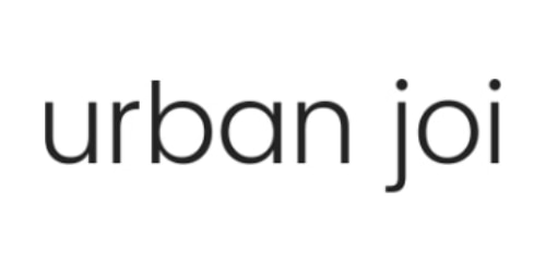Urban Joi coupon