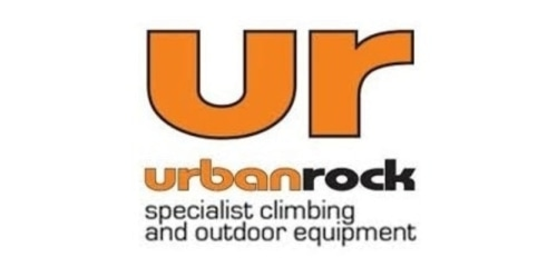 Urbanrock coupon