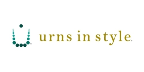 Urns in Style coupon