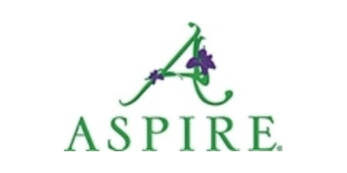 Aspire Drink coupon