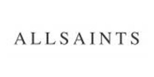 AllSaints coupon