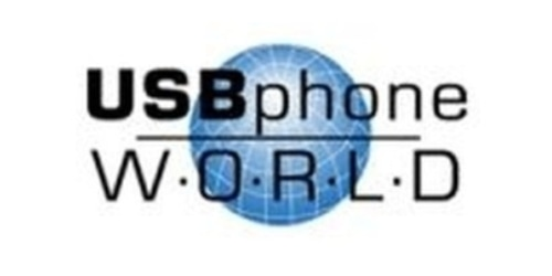 USB Phone World coupon