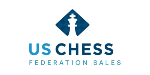 US Chess Federation Sales coupon
