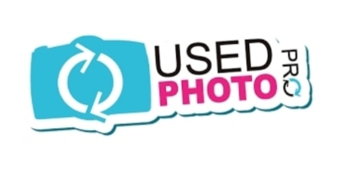 UsedPhotoPro coupon