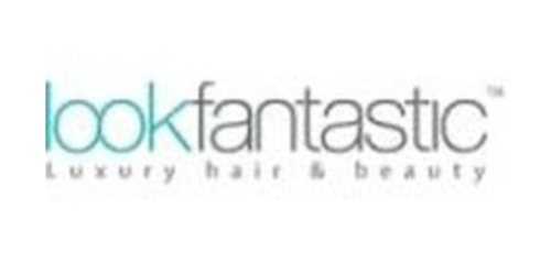 Lookfantastic coupon
