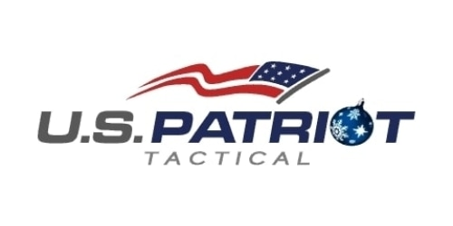 US Patriot Tactical coupon