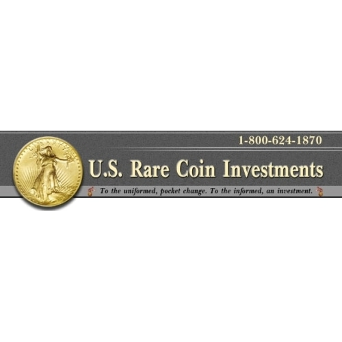 U.S. Rare Coin Investments