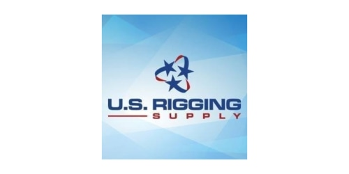 U.S. Rigging coupon