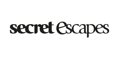 Secret Escapes coupon