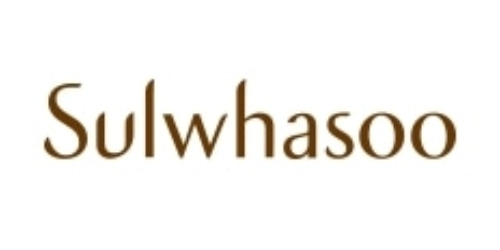 Sulwhasoo coupon