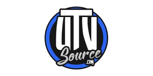 UTV Source coupon