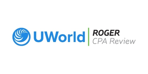 UWorld Roger CPA coupon