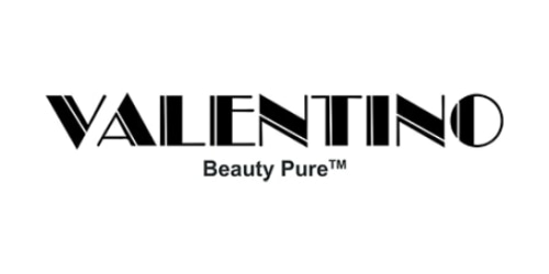 Valentino Beauty Pure coupon