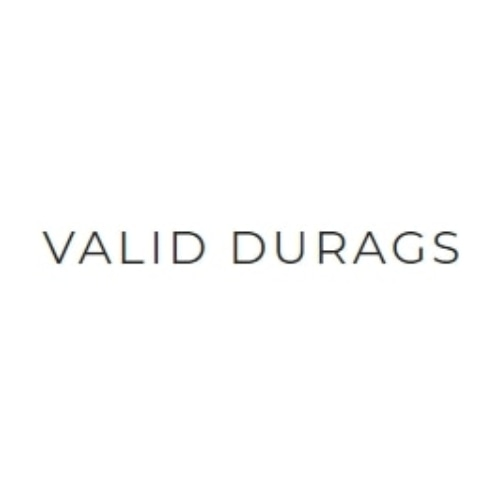 Valid Durags