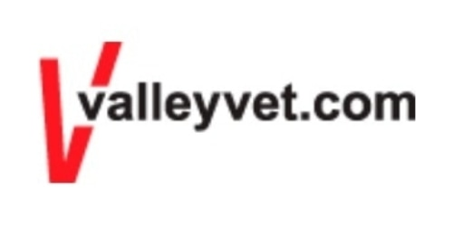 Valley Vet Supply coupon