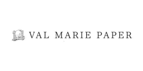Val Marie Paper coupon