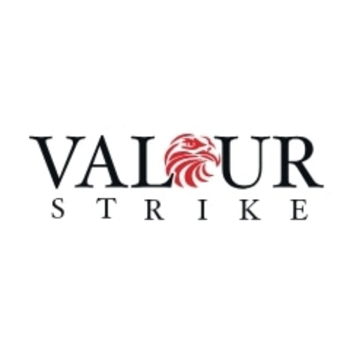 Valour Strike