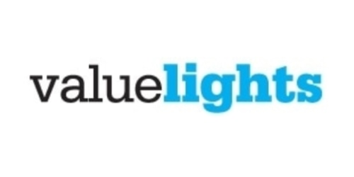 Valuelights coupon