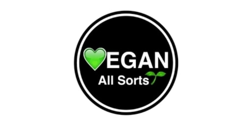 Vegan All Sorts coupon