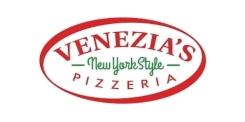 Venezia's Pizzeria coupon