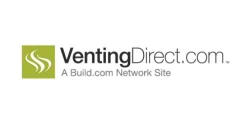 VentingDirect coupon