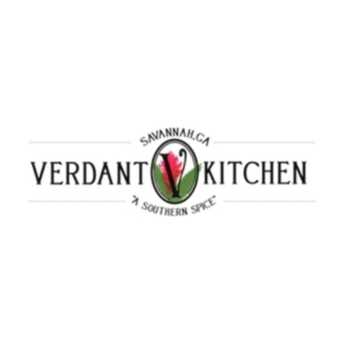 Verdant Kitchen